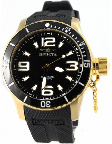 Chic Time   Invicta 1672 men's watch    Buy at best price