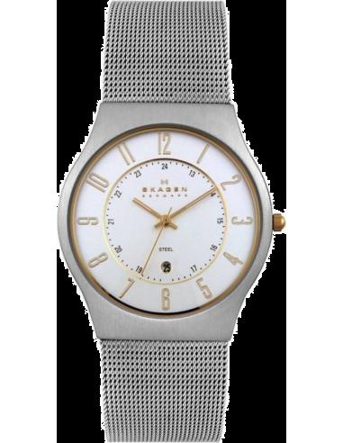 Chic Time   Skagen 233XLSGS men's watch    Buy at best price