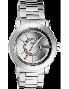 Chic Time | Montre Homme Mixte Dolce & Gabbana D&G Central Park DW0723  | Prix : 57,25€