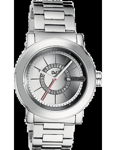 Chic Time   Montre Homme Mixte Dolce & Gabbana D&G Central Park DW0723    Prix : 57,25€