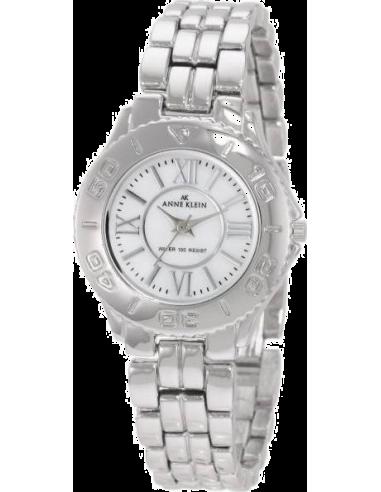 Chic Time   Anne Klein 10/9761MPSV women's watch    Buy at best price