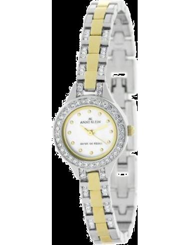 Chic Time   Anne Klein 109393MPTT women's watch    Buy at best price