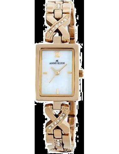 Chic Time   Montre Femme Anne Klein 109424MPGB    Prix : 104,90€