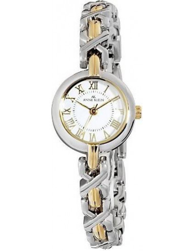 Chic Time   Montre Femme Anne Klein 109239WTTT    Prix : 79,90€