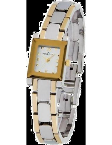 Chic Time | Montre Femme Anne Klein 3759SVTT  | Prix : 79,90€