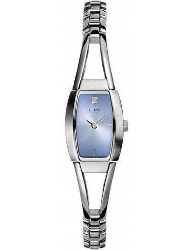 Chic Time | Montre Guess Diamond Accented G75822L  | Prix : 126,90€