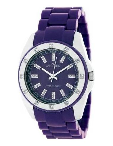 Chic Time   Anne Klein 109179PRPR women's watch    Buy at best price