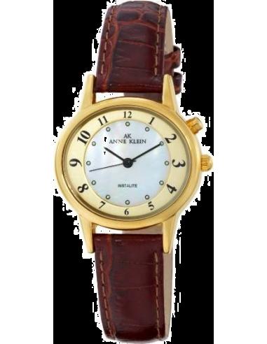 Chic Time   Anne Klein 107160MPBI women's watch    Buy at best price
