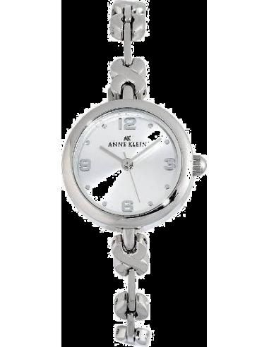 Chic Time   Montre Femme Anne Klein 109105SVSV    Prix : 79,90€