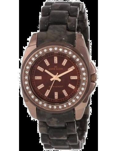 Chic Time | Anne Klein 10/9669BMBN women's watch  | Buy at best price