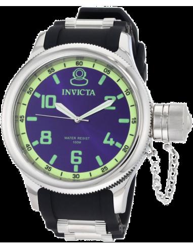 Chic Time | Montre Homme Invicta 1434 Russian Diver  | Prix : 122,99€