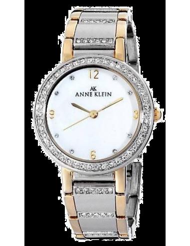 Chic Time   Montre Femme Anne Klein 109233MPTT    Prix : 109,90€