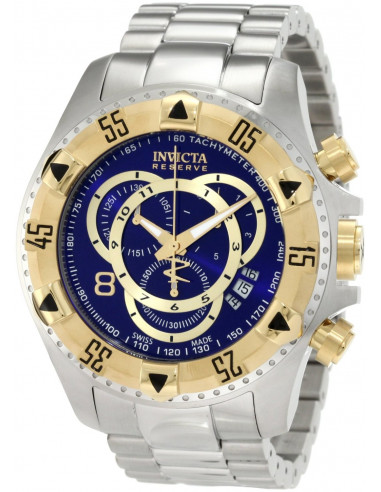 Chic Time | Invicta 1878 men's watch  | Buy at best price