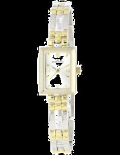 Chic Time | Montre Femme Anne Klein 104899SVTT  | Prix : 80,10€