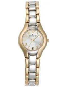 Chic Time | Montre Femme Anne Klein 10-6777SVTT  | Prix : 79,90€