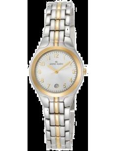 Chic Time | Montre Femme Anne Klein 105491SVTT  | Prix : 79,90€