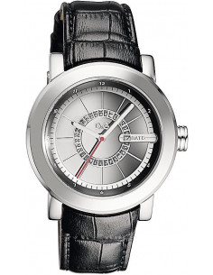 Chic Time | Montre Mixte Dolce & Gabbana D&G Central Park DW0721  | Prix : 37,47 €