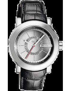 Chic Time | Montre Mixte Dolce & Gabbana D&G Central Park DW0721  | Prix : 37,47€
