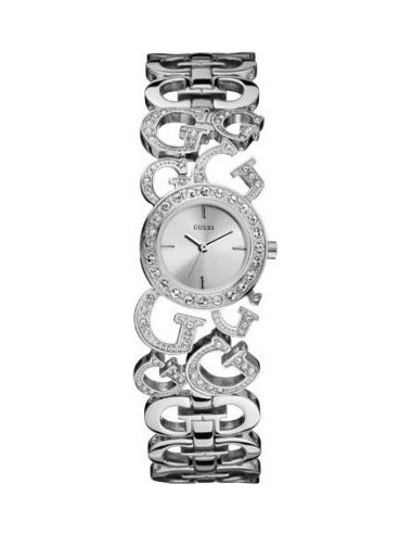 Chic Time | Montre Femme Guess Jumbelina W11118L1  | Prix : 199,90 €