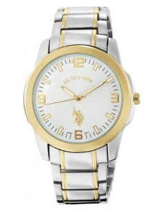Chic Time | US Polo  - Montre Homme US Polo USC80031  - Prix : 49,90 €