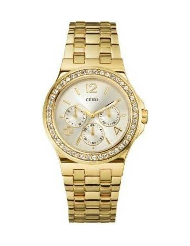 Chic Time | Montre Guess W18538L1  | Prix : 329,90 €