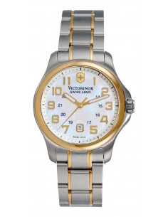 Chic Time | Montre Femme Victorinox Swiss Army 241364 Officers  | Prix : 394,10 €