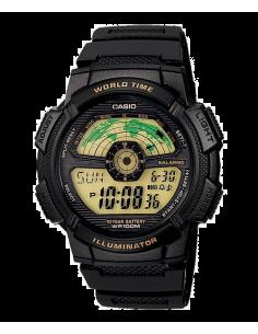 Chic Time | Montre Homme Casio AE-1100W-1BVEF Noir  | Prix : 29,90€
