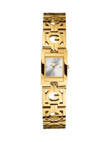 Chic Time | Montre Guess Femme Dorée W85060L1  | Prix : 179,00€