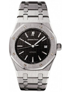Chic Time | Montre Homme Audemars Piguet Royal Oak Automatic 15300ST.OO.1220ST.03  | Prix : 8,880.00