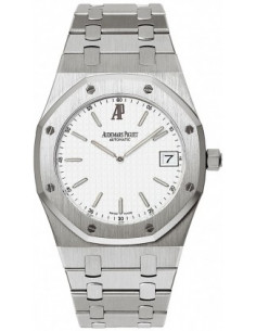 Chic Time | Montre Homme Audemars Piguet Royal Oak Automatic 15202ST.OO.0944ST.01  | Buy at best price