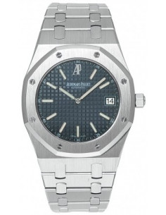 Chic Time | Montre Homme Audemars Piguet Royal Oak Automatic 15202ST.OO.0944ST.02  | Prix : 12,312.00
