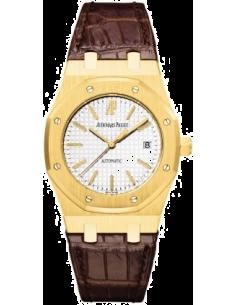 Chic Time | Montre Homme Audemars Piguet Royal Oak Automatic 15300BA.OO.D088CR.01  | Prix : 16,152.00