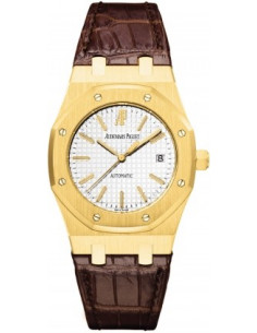 Chic Time | Montre Homme Audemars Piguet Royal Oak Automatic 15300BA.OO.D088CR.01  | Prix : 16,152.00