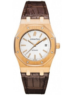 Chic Time | Montre Homme Audemars Piguet Royal Oak Automatic 15300OR.OO.D088CR.02  | Prix : 16,470.00