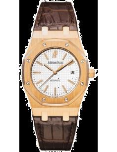 Chic Time | Montre Homme Audemars Piguet Royal Oak Automatic 15300OR.OO.D088CR.02  | Prix : 16,470.00