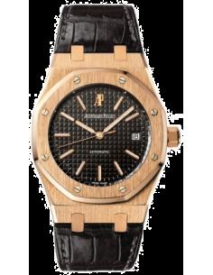 Chic Time | Montre Homme Audemars Piguet Royal Oak Automatic 15300OR.OO.D002CR.01  | Prix : 16,470.00