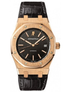Chic Time | Montre Homme Audemars Piguet Royal Oak Automatic 15300OR.OO.D002CR.01  | Buy at best price