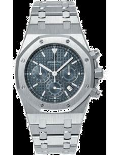 Chic Time | Montre Homme Audemars Piguet Royal Oak Chronograph 26300ST.OO.1110ST.03  | Prix : 11,958.00