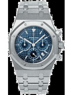 Chic Time | Montre Homme Audemars Piguet Royal Oak Chronograph 26300ST.OO.1110ST.04  | Prix : 11,958.00