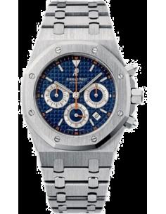 Chic Time | Montre Homme Audemars Piguet Royal Oak Chronograph 26300ST.OO.1110ST.07  | Buy at best price