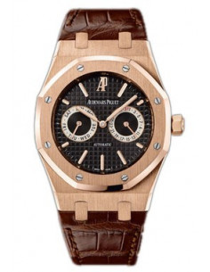 Chic Time | Montre Homme Audemars Piguet Royal Oak Automatic Day Date 26330OR.OO.D088CR.01  | Prix : 17,850.00