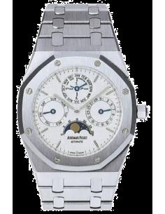 Chic Time | Montre Homme Audemars Piguet Royal Oak Perpetual Calendar 25820ST.OO.0944ST.03  | Prix : 34,404.00