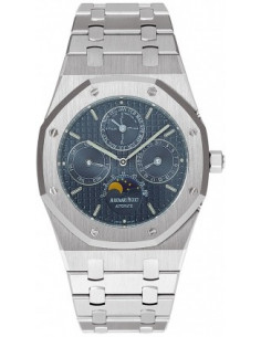 Chic Time | Montre Homme Audemars Piguet Royal Oak Perpetual Calendar 25820ST.OO.0944ST.05  | Buy at best price