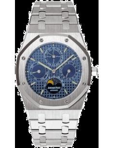Chic Time | Montre Homme Audemars Piguet Royal Oak Perpetual Calendar 25820ST.OO.0944ST.04  | Prix : 34,404.00