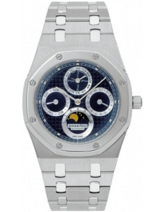 Chic Time | Montre Homme Audemars Piguet Royal Oak Perpetual Calendar 25820SP.OO.0944SP.02  | Prix : 39,930.00