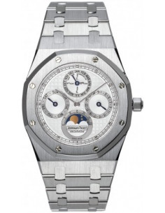 Chic Time | Montre Homme Audemars Piguet Royal Oak Perpetual Calendar 25820SP.OO.0944SP.03  | Prix : 39,930.00