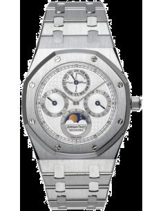 Chic Time | Montre Homme Audemars Piguet Royal Oak Perpetual Calendar 25820SP.OO.0944SP.03  | Buy at best price