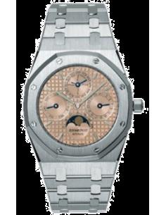 Chic Time | Montre Homme Audemars Piguet Royal Oak Perpetual Calendar 25820PT.OO.0944PT.04  | Prix : 74,940.00