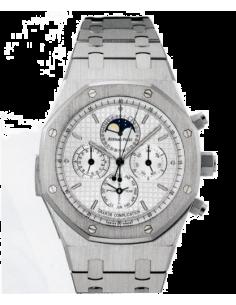 Chic Time | Montre Homme Audemars Piguet Royal Oak Grand Complication 25865BC.OO.1105BC.04  | Prix : 536,460.00