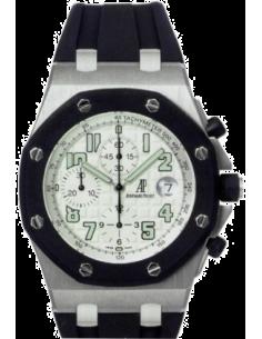 Chic Time | Montre Homme Audemars Piguet Royal Oak Offshore Chronograph 25940SK.OO.D002CA.02  | Prix : 13,800.00
